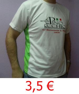 Mis Camisetas Personalizadas